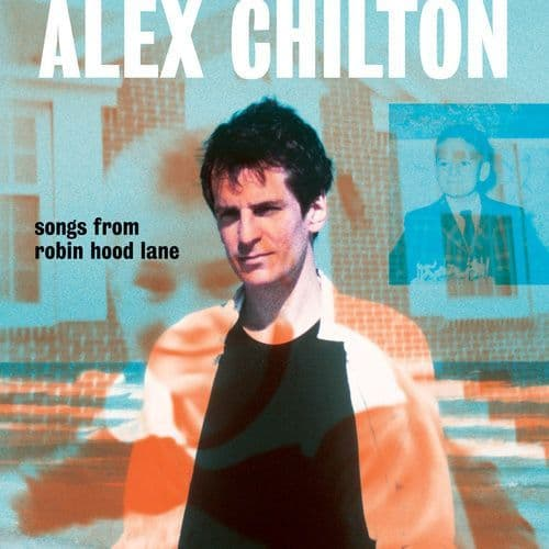 Alex Chilton<br>Songs From Robin Hood Lane<br>CD, Comp